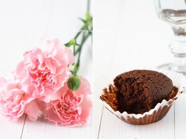 babeczki czekoladowo-kawowe