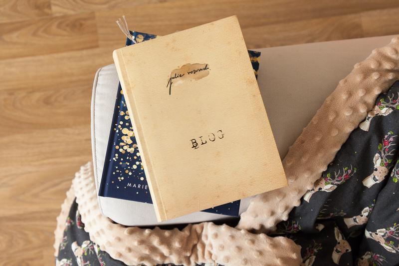 książka julia rozumek blog