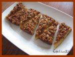arabskie ciasto miodowe