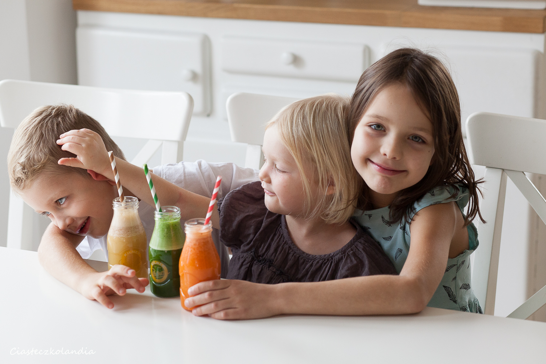 kuvings, wyciskarka wolnoobrotowa, kuchnia, recenzja, dzieci, sok