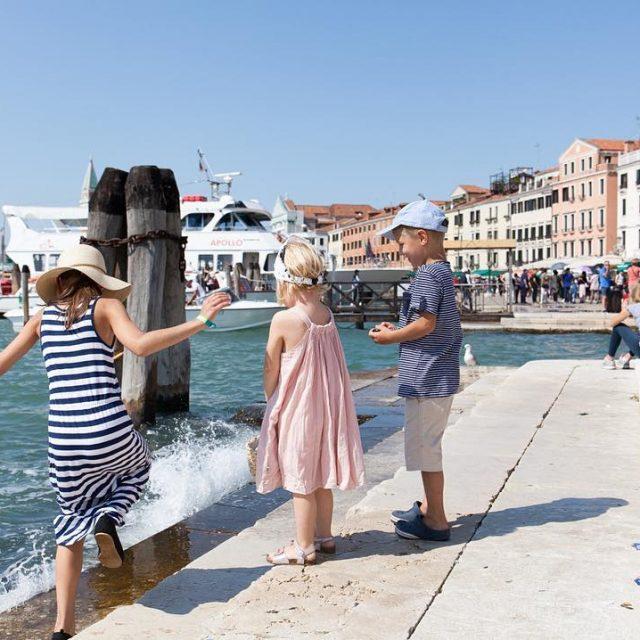 Na blogu foto relacja z wycieczki do Wenecji link whellip