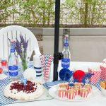 Francuskie urodziny Antosia