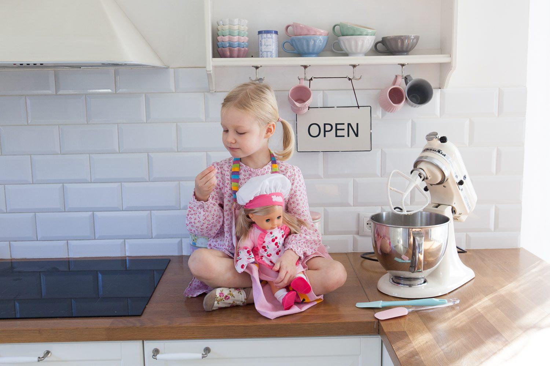 lalka natalia kuchareczka