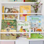 Książki na wiosnę dla przedszkolaka