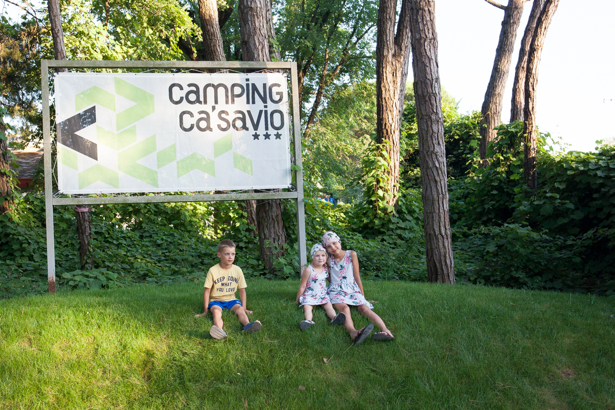 Ca'Savio camping