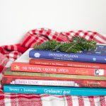 Książki dla dzieci na czas Adwentu (2)