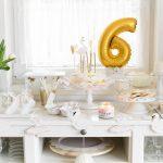 Łabędziowe urodziny (swan party)