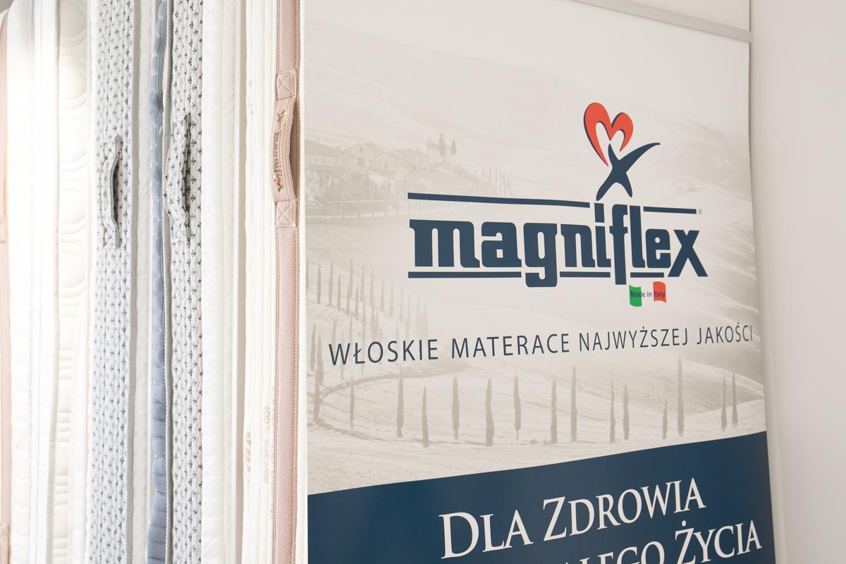 Magniflex, materace Magniflex