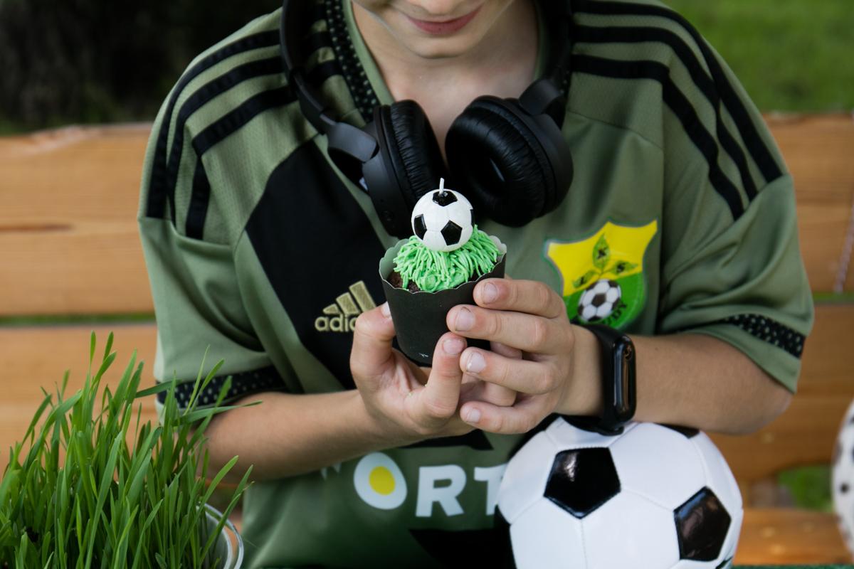 babeczki piłkarskie, soccer cupcake, piłkarska impreza, urodziny piłkarskie