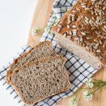Czeski chleb (na żytnim zakwasie)